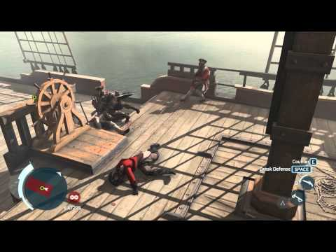 AC3: Pitcairn and His 'Envoy', Sequence 7