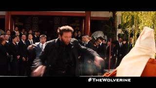 "The Wolverine | ""Legend"" 