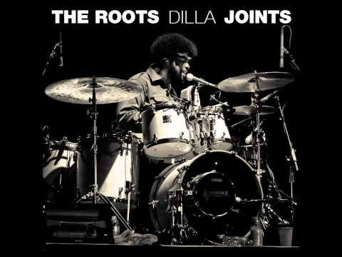 The Roots - Dilla Joints (Full Album) thumbnail