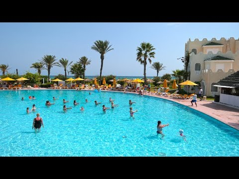 LTI MAHDIA BEACH & AQUAPARK - SEPTEMBER 2019