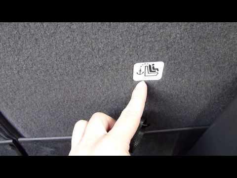 2014 Ford C-max Cargo Area