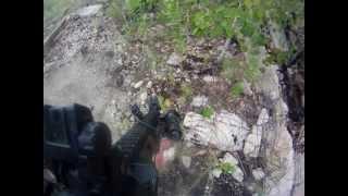 WOLF PACK AIRSOFT gun cam g4 pws diablo 7-15-12 Thumbnail