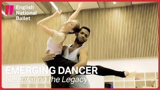 Emerging Dancer: A Celebration – The Legacy of the Competition | English National Ballet