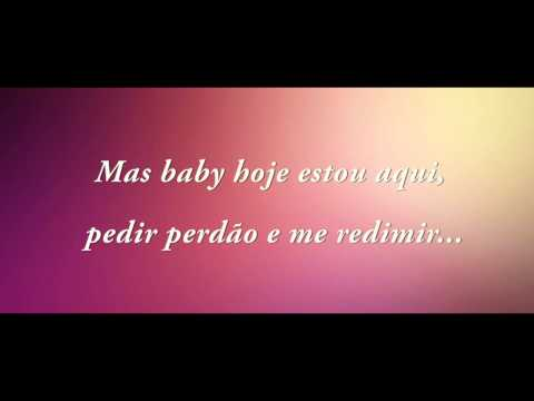 Cabinda RF - Mais Amor (Lyric Video Official )