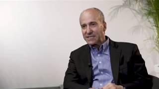 HCV Elimination In New York: Dr. David Bernstein