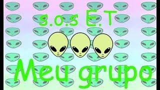 ROBLOX- s.o.s E.T (Grupo)