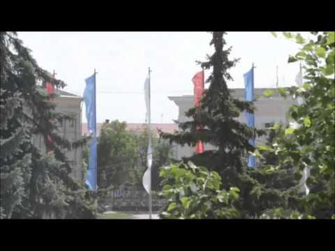Гостиница Десна город Брянск