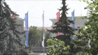 Гостиница Десна город Брянск(Гостиница