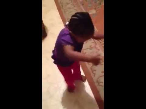 Baby_dancing_to_Hot_Cheetos_and_Takis_-_YouTube