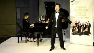 SOLEIL - Hong Kong Chang