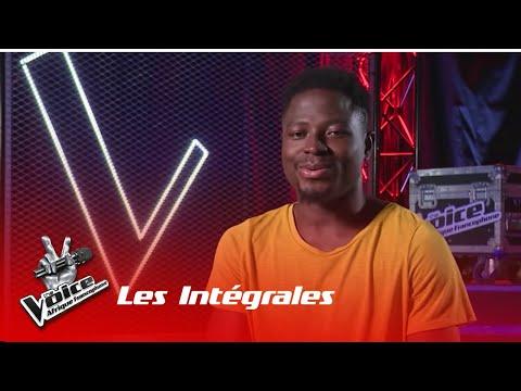 Intégrale Khaled | Les Auditions à L'aveugle | The Voice Afrique Francophone| Saison 3