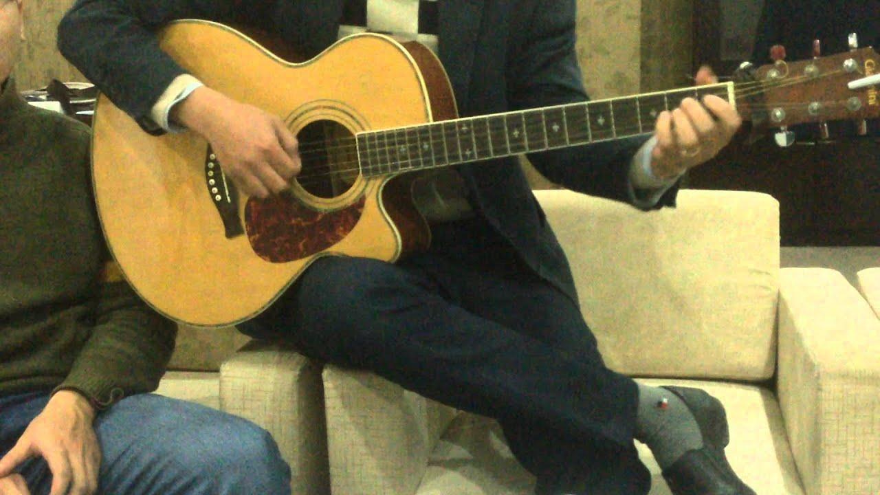 Đường đến ngày vinh quang bức tường Trần Lập guitar cover