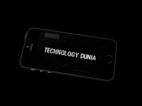 Technology Dunia New Channel Intro August 2016.
