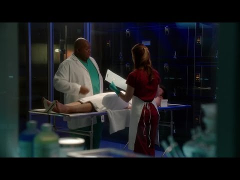 Body of Proof S03E04 Mob Mentality