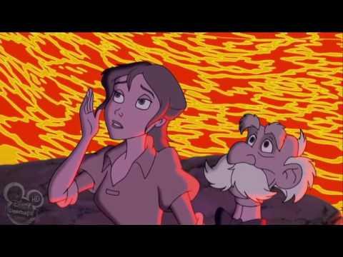 Смотреть мультфильм полнометражный тарзан