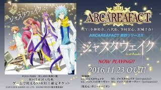 TVアニメ「SHOW BY ROCK!!#」ARCAREAFACT挿入歌「ジャスタウェイク」 試聴動画