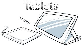 Digital Tablets! - How Much, Why, Who, etc. thumbnail