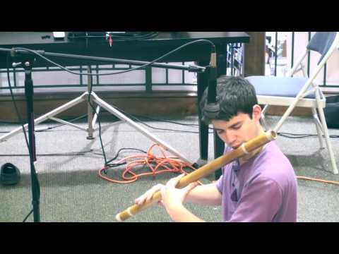 TKG Academy - Flute Performance - Barnes and Noble 4/9