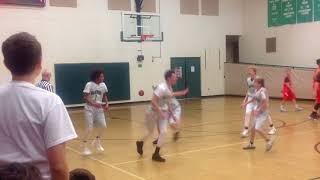 Warwood vs MM basketball Dec4 2017