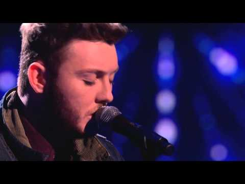 James Arthur sings for survival - Live...