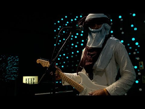 Mdou Moctar - Full Performance (Live On KEXP)