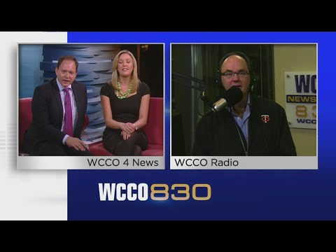 WCCO-AM On This Morning: Dave Lee Talks Lindsay Whalen