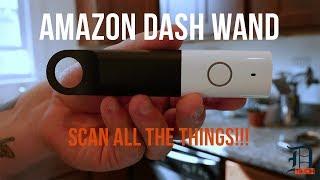 Should You Buy the Amazon Dash Wand?