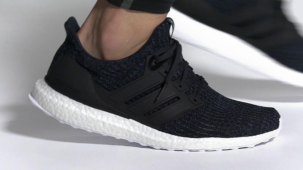 zapatillas adidas ultraboost hombre 2018
