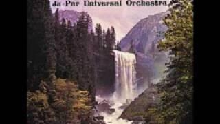 Ju-Par Universal Orchestra -- Flute Salad