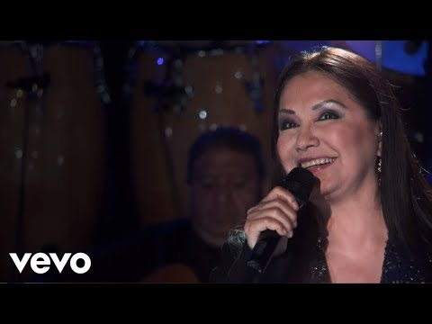 Ana Gabriel - Evidencias (Altos De Chavón Live Video)