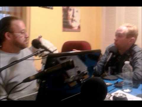 Tom Myers - Debut on the Thunder Walrus (11/26/14)