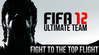 Fifa 12 - Fight to the Top Flight - Ep14 - Some New Signings (RTG)