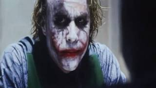 Epic Movie World: Best Acting Ever - Heath Ledger - The Joker (Batman The Dark Knight) 2008