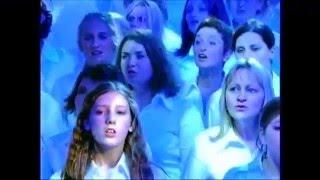 500 choristes :) Daniel Lévi (: L'envie d'aimer