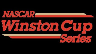 1974 NASCAR Winston Cup Series Winston 500 at Talladega