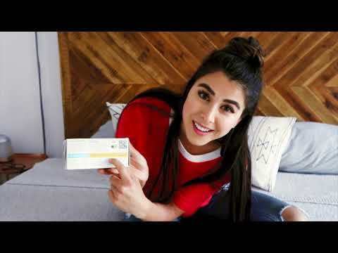 I get my PERIOD  D takes your V card  S1 E19 w Daniella Monet