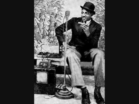 Sonny Boy Williamson - Crazy 'Bout You Baby