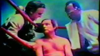 Old Commercial - Skin Bracer Slap in the Face