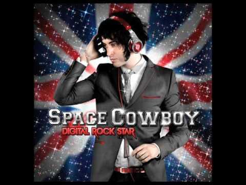 Robot Management Presents Space Cowboy - Digital Rock Star
