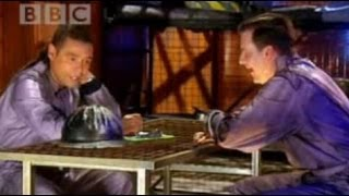 The Canaries - Red Dwarf - BBC