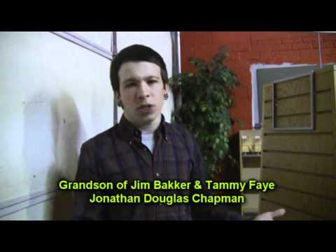 Jonathan Douglas Chapman Testimony