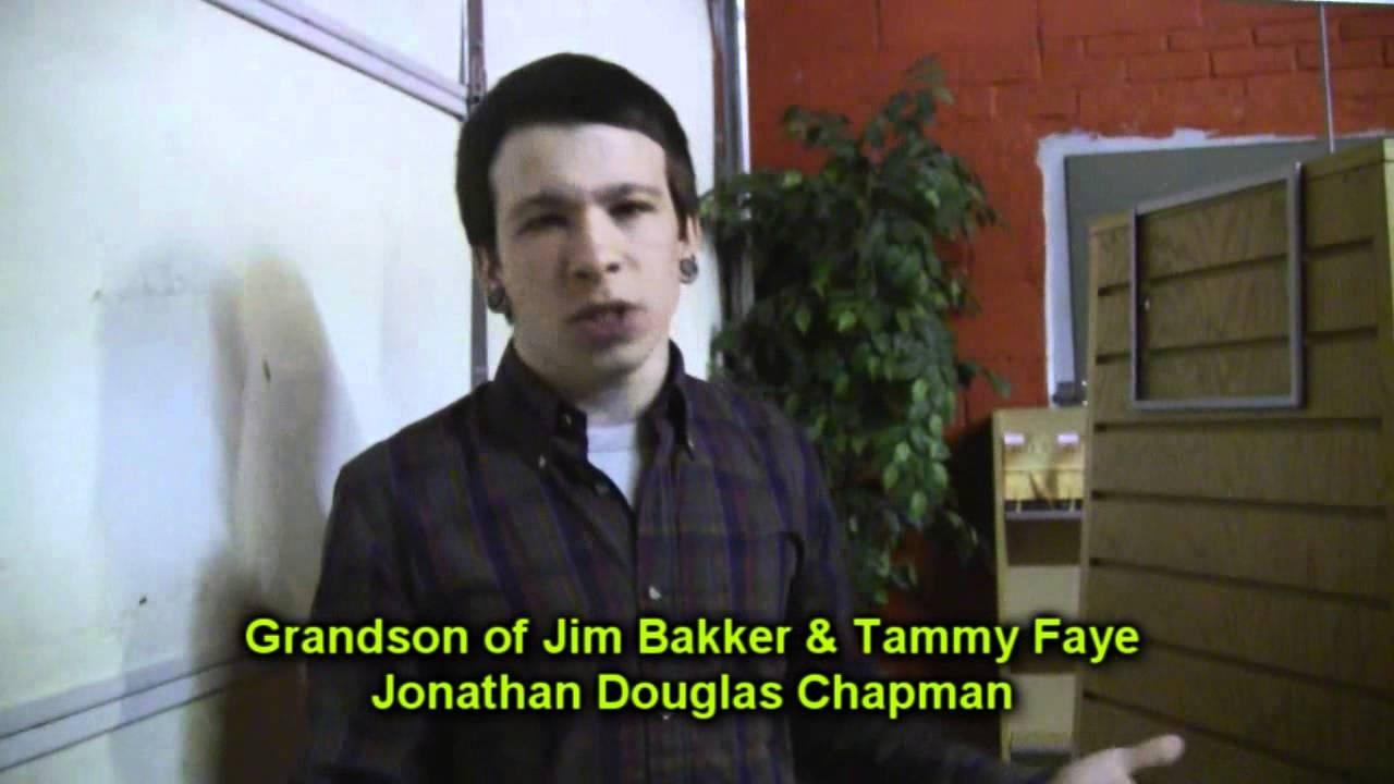 Jonathan Douglas Chapman Testimony Youtube