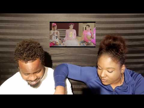 Mean Boyz By Todrick Hall || COUPLES REACTIONS