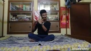 Download Oh My God Krishna theme  - Flute by Akash Roy MP3 song and Music Video