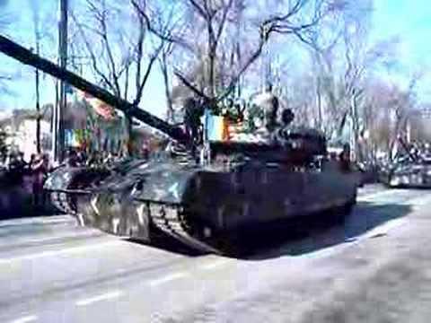 Tancuri de 1 decembrie