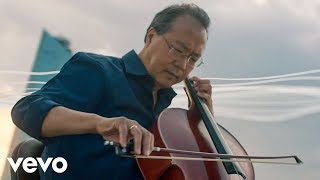 Yo-Yo Ma - Bach: Cello Suite No. 1 in G Major, Prélude (Official Video)