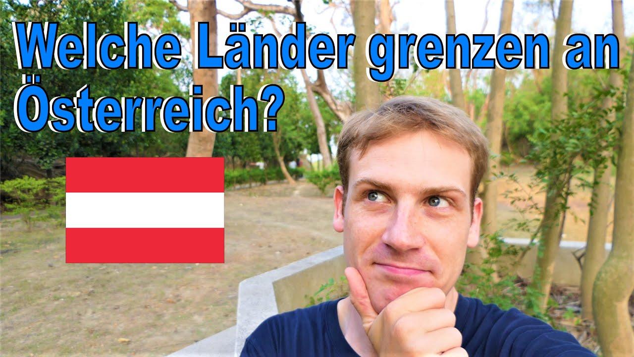 Länder In österreich