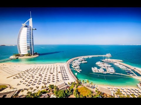 Memories of Dubai 4K