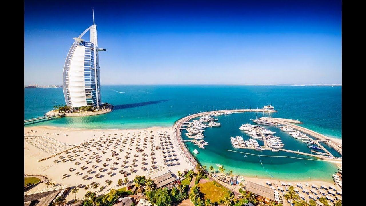 Memories Of Dubai 4k Youtube