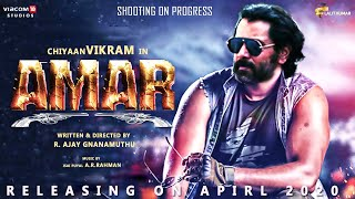 "VIKRAM 58 Titled "" AMAR "" 